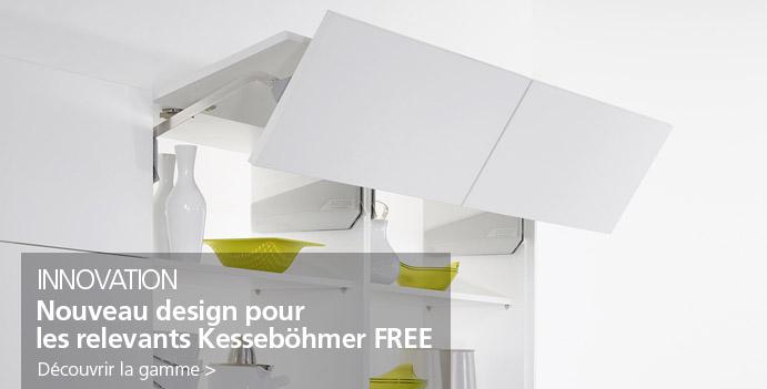 Relevants Kesseböhmer FREE