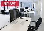 Nieuw gamma beslag voor kantoor