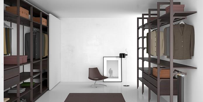 am nagements kali pour dressings. Black Bedroom Furniture Sets. Home Design Ideas