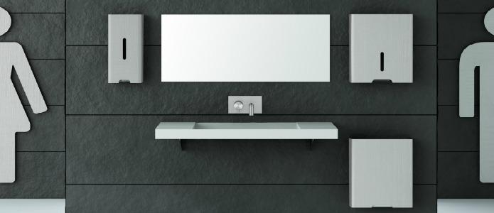 Nouvelle gamme hygiène et accessibilité