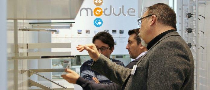 Atelier MODULE Agencement de lieux de vente