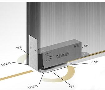 schéma pivot hydraulique