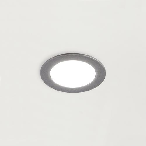 LED-Einbauleuchte 12 V, Ø 35 mm