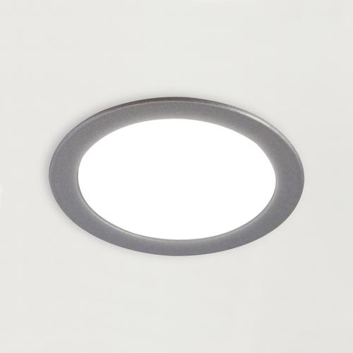 LED-Einbauleuchte 12 V, Ø 58 mm