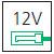 Plug & Play  12 V