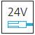 Plug & Play 24 V