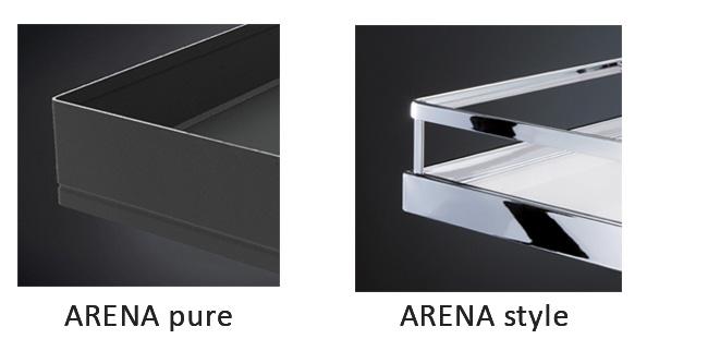 Zoom produkt Arena