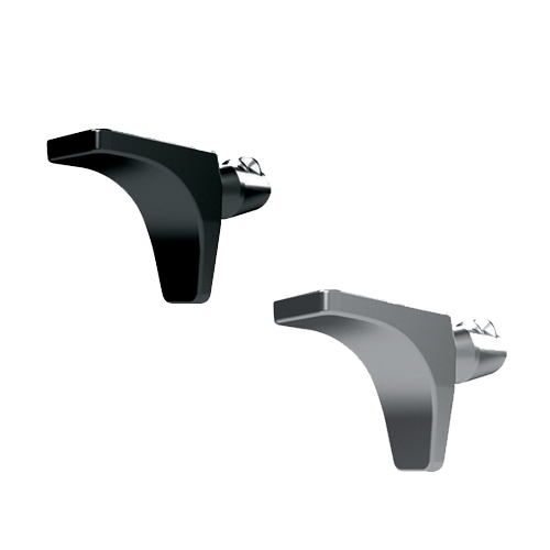 Taquet support tablette Ø5mm