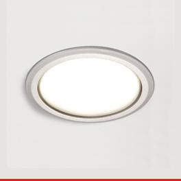 LED spot 230 V Ø58 mm dimbaar