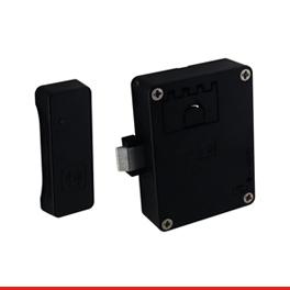 Serrure électronique RFID