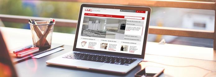 Commandez en ligne tout l'été sur LMCTORE