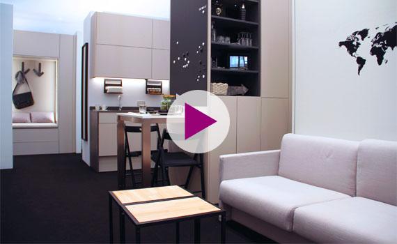 studio LMC Eurobois 2020