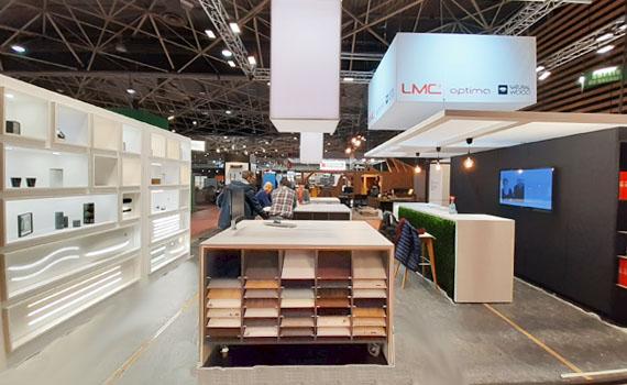 stand LMC Eurobois 2020