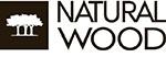 logo natural wood