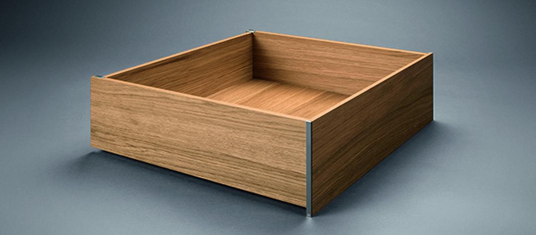 TA'OR BOX, un tiroir résolument haut de gamme