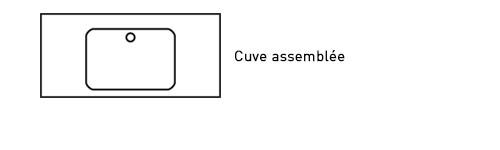 Cuve assemblee