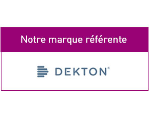 Partenaire Dekton