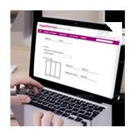 Remplir le formulaire en ligne