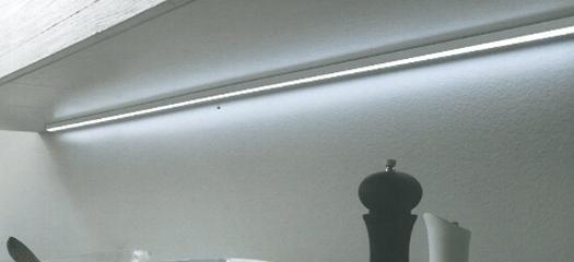 Oplossingen voor verlichting