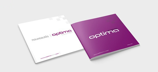 catalogues Optima